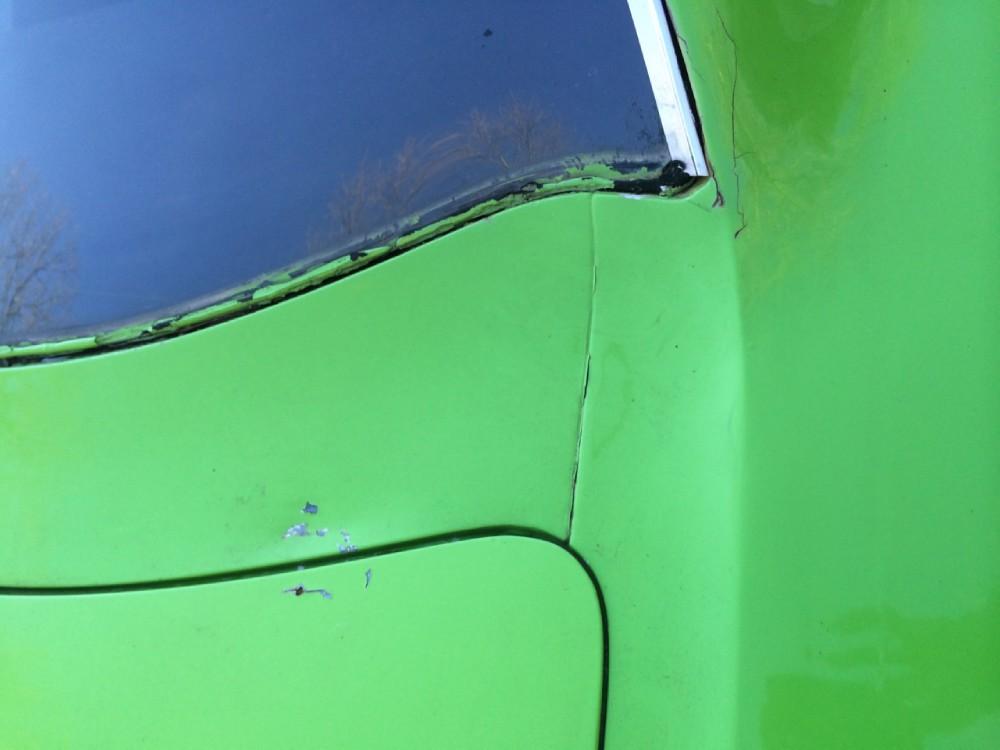 Used 1968 Dodge Coronet 500 MODEL-MEAN GREEN MACHINE | Mundelein, IL