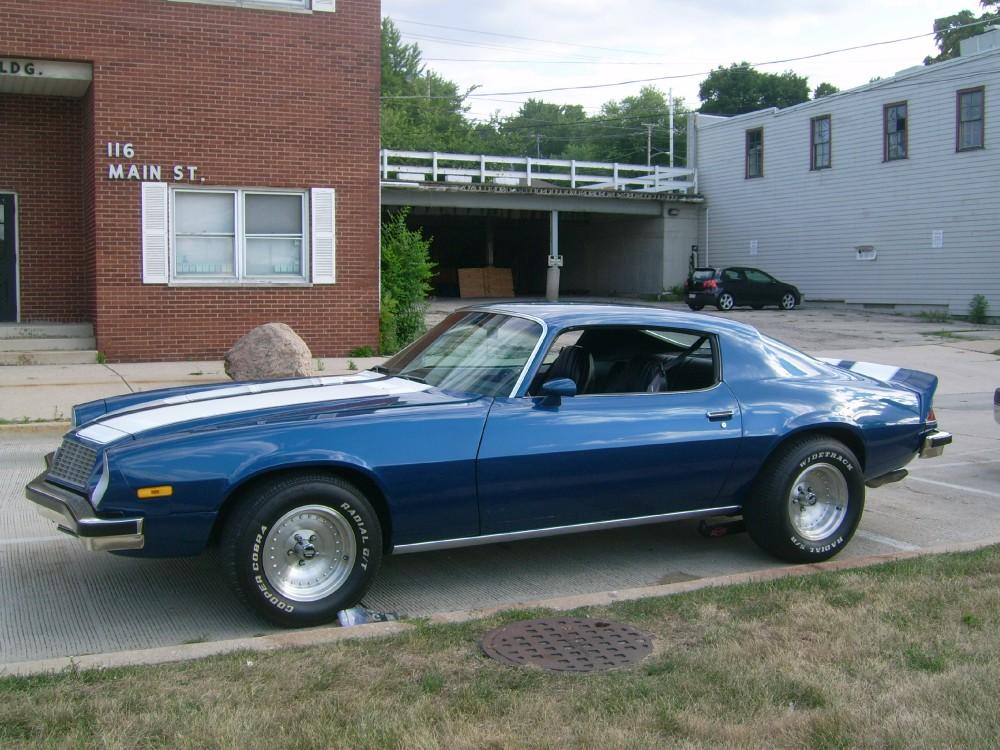 Used 1974 Chevrolet Camaro EXCELLENT CONDITION | Mundelein, IL