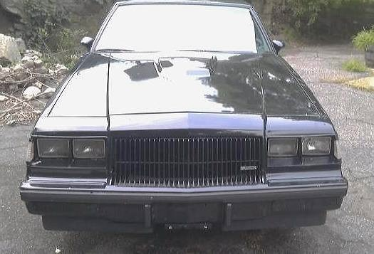 Used 1987 Buick Grand National LAST YEAR OF PRODUCTION-GNX WHEELS | Mundelein, IL