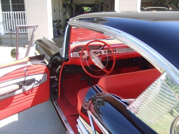 Used 1958 Chevrolet Bel Air PERFECT CAR SHOW CAR   Mundelein, IL