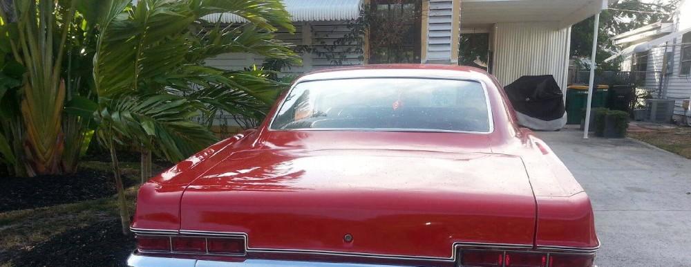 Used 1966 Chevrolet Impala SUMMER FUN | Mundelein, IL