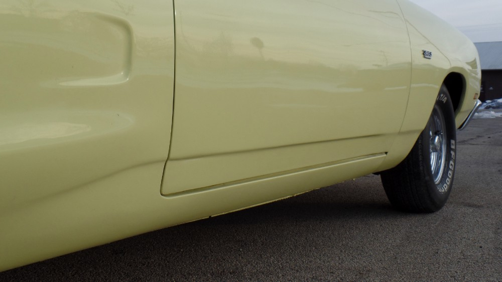 Used 1969 Dodge Super Bee -NUMBERS MATCHING-RESTORED MOPAR-SEE VIDEO | Mundelein, IL