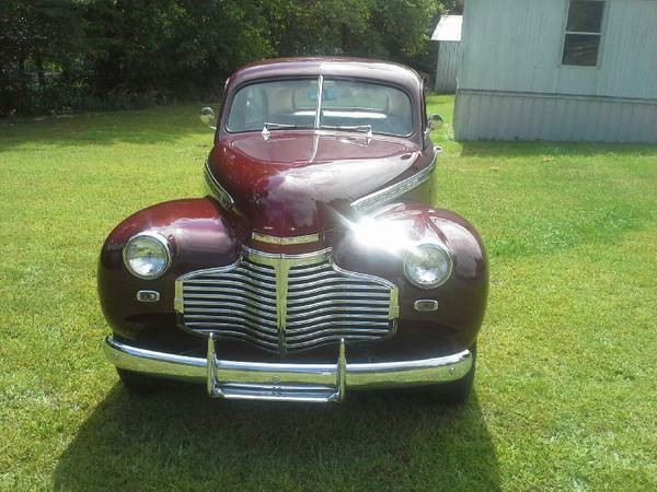 Used 1941 Chevrolet Sedan SPECIAL DELUXE | Mundelein, IL