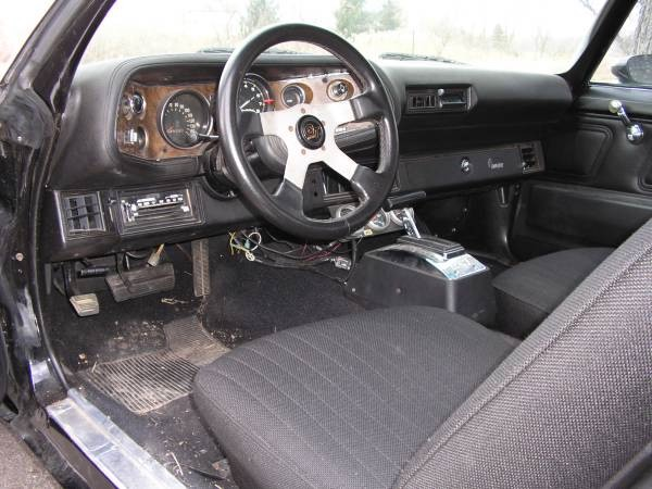 Used 1970 Chevrolet Camaro SPLIT BUMPER- | Mundelein, IL