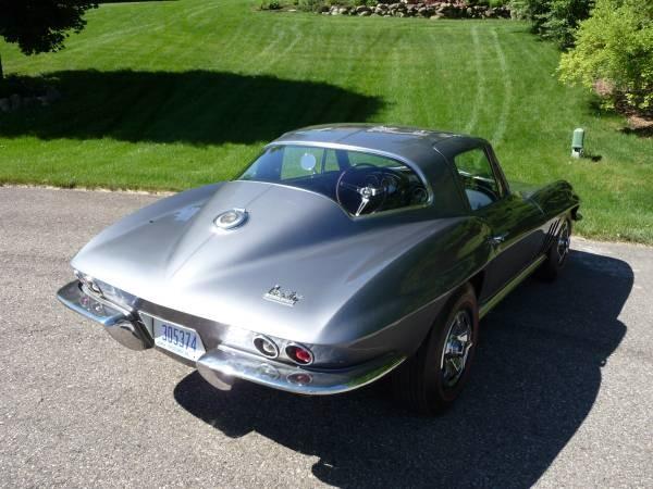 Used 1966 Chevrolet Corvette STINGRAY | Mundelein, IL