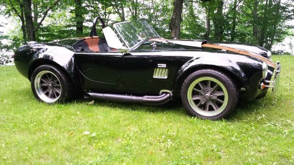 Used 1965 Ford Cobra FACTORY FIVE-427 ENGINE-FREE SHIPPING | Mundelein, IL