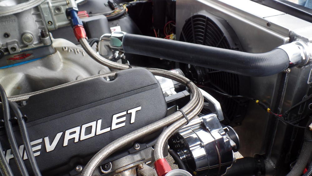 Used 1961 Chevrolet Impala PRO STREET-750HP-BUILT BY AES-SEE VIDEO   Mundelein, IL