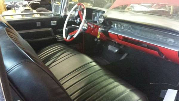 Used 1959 Cadillac Coupe Deville 2 door   Mundelein, IL