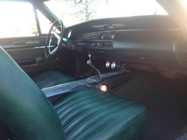 Used 1968 Dodge Coronet 500-VERY SOLID MOPAR | Mundelein, IL