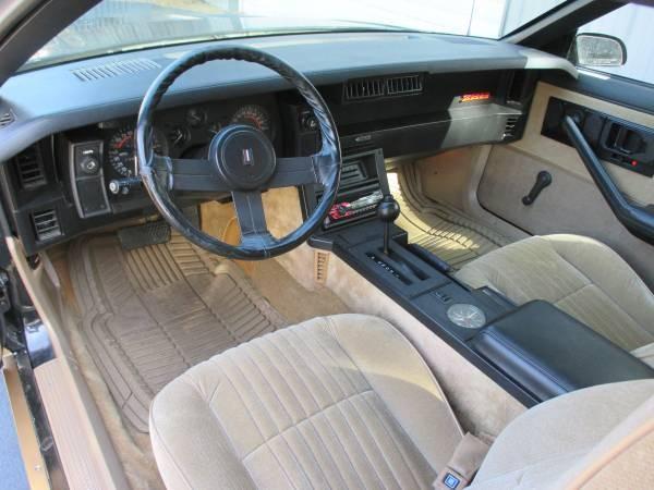 Used 1982 Chevrolet Camaro Restored | Mundelein, IL