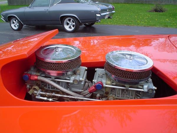Used 1967 Chevrolet Nova CHEVY II-4 SPEED MUNCIE | Mundelein, IL