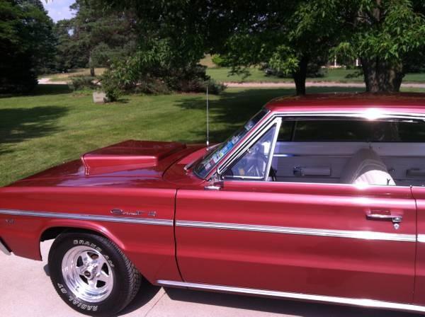 Used 1966 Dodge Coronet FRESH RESTORATION | Mundelein, IL