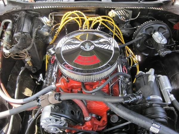Used 1970 Chevrolet El Camino AIR CONDITIONING | Mundelein, IL