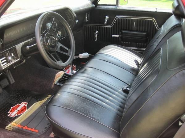 Used 1970 Chevrolet El Camino AIR CONDITIONING   Mundelein, IL
