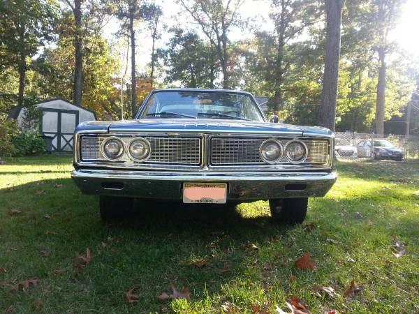 Used 1967 Dodge Coronet FULLY RESTORED | Mundelein, IL