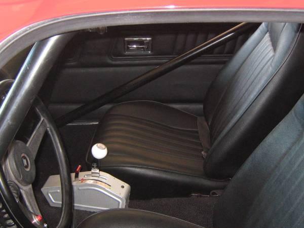Used 1970 Chevrolet Camaro BUILT STREET MACHINE | Mundelein, IL