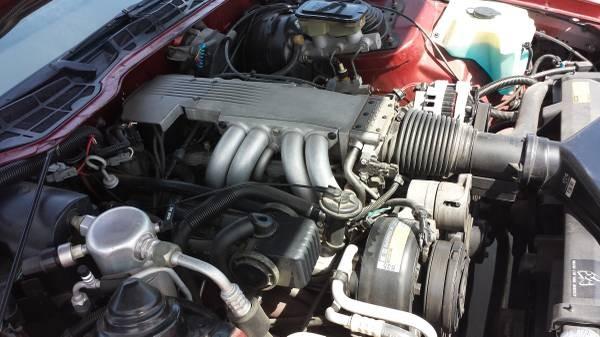 Used 1989 Chevrolet Camaro IROC Z28 | Mundelein, IL