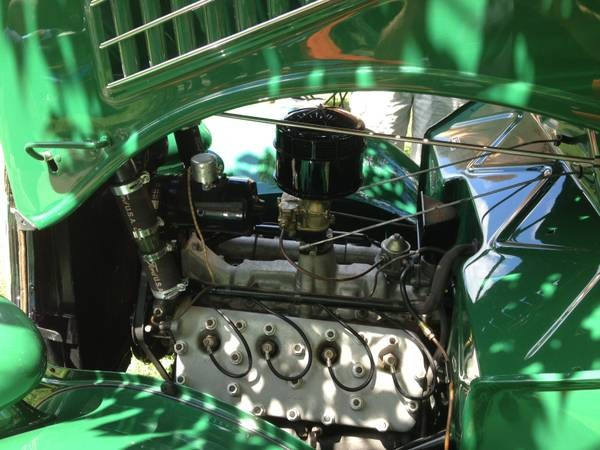 Used 1935 Ford Hot Rod / Street Rod 5 WINDOW-CHIP FOOSE ENDORSED-SEE VIDEO | Mundelein, IL