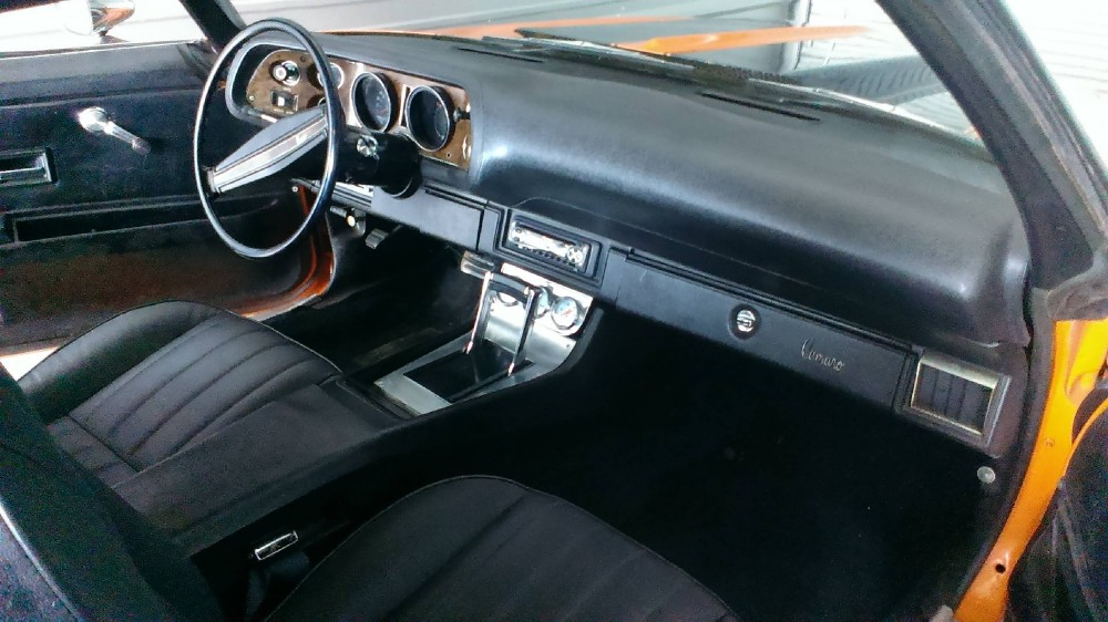 Used 1972 Chevrolet Camaro FRESH RESTORATION | Mundelein, IL