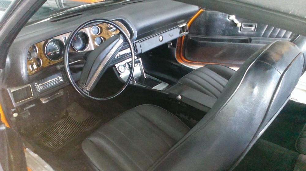 Used 1972 Chevrolet Camaro FRESH RESTORATION   Mundelein, IL
