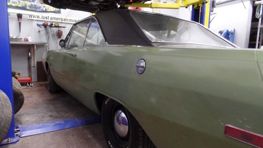 Used 1972 Dodge Dart NUMBERS MATCHING | Mundelein, IL