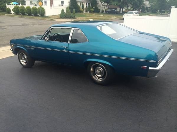 Used 1969 Chevrolet Nova READY FOR SUMMER | Mundelein, IL