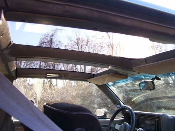 Used 1987 Buick Grand National VERY FAST CAR   Mundelein, IL