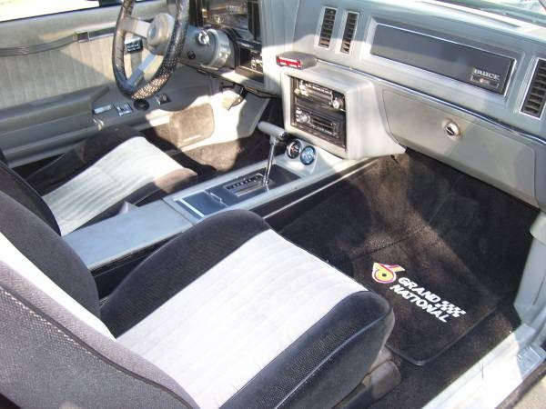 Used 1987 Buick Grand National VERY FAST CAR | Mundelein, IL