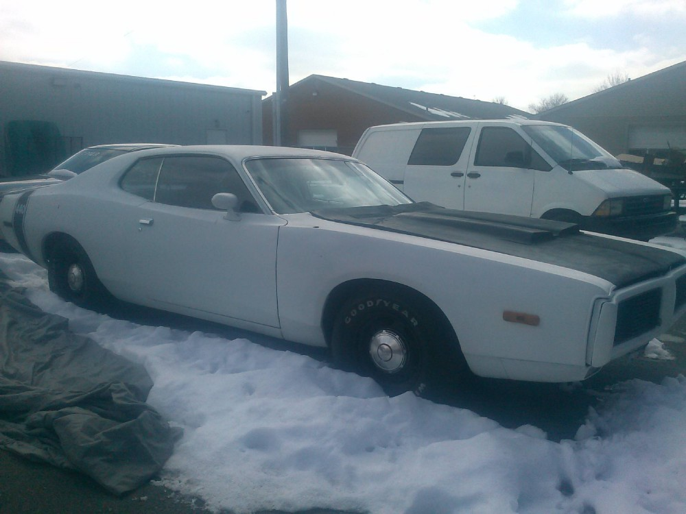 Used 1973 Dodge Charger R/T | Mundelein, IL