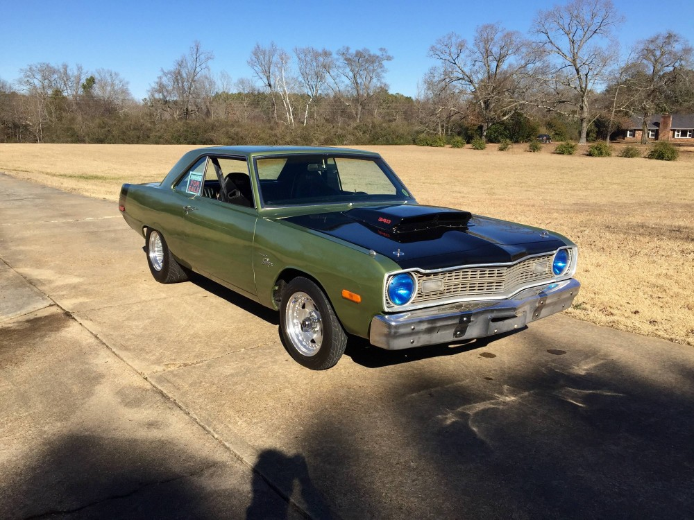 Used 1973 Dodge Dart THE GREEN MACHINE | Mundelein, IL