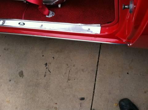 Used 1964 Chevrolet Chevelle SUPER SPORT   Mundelein, IL