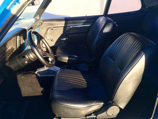 Used 1973 Chevrolet Nova POST CAR | Mundelein, IL