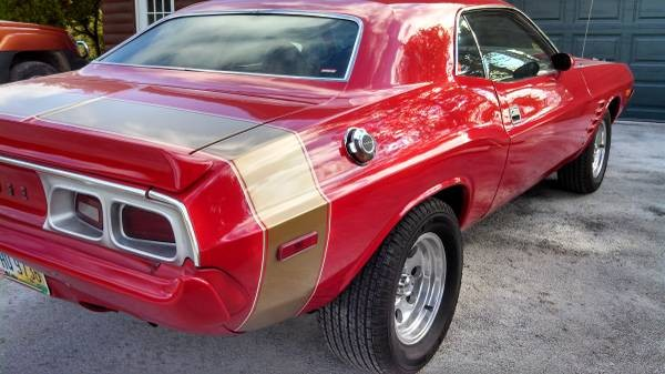 Used 1973 Dodge Challenger RALLEY EDITION-NEW LOW PRICE- | Mundelein, IL
