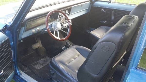 Used 1966 Chevrolet Nova PRICED TO SELL | Mundelein, IL