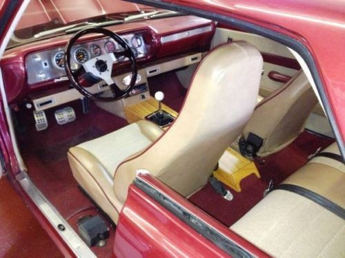 Used 1965 Chevrolet Chevelle Pro Touring | Mundelein, IL