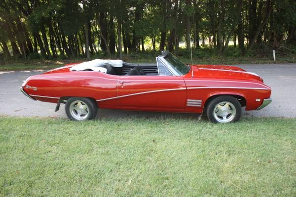 Used 1968 Buick Skylark Custom   Mundelein, IL