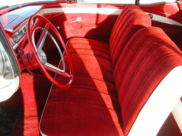 Used 1957 Ford Skyliner Retractable | Mundelein, IL