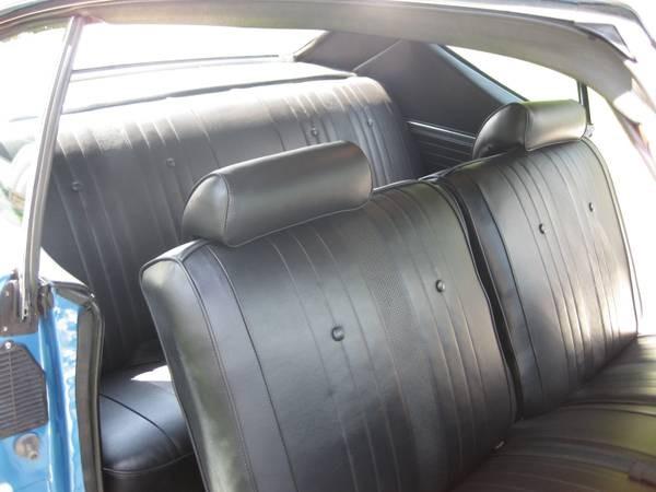 Used 1969 Chevrolet Chevelle SUPER SPORT | Mundelein, IL
