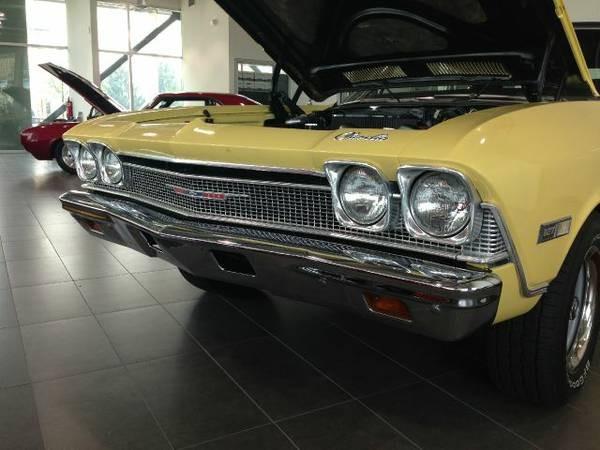 Used 1968 Chevrolet Chevelle MALIBU | Mundelein, IL