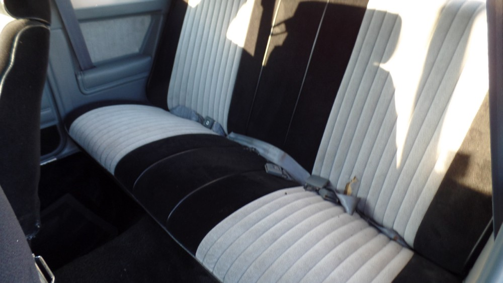 Used 1987 Buick Grand National FACTORY SUNROOF-NEW PAINT-LOW MILES-SEE VIDEO | Mundelein, IL