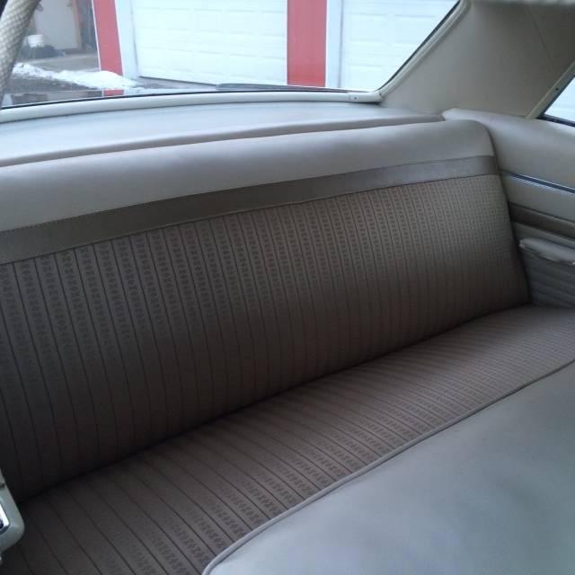 Used 1965 Chevrolet Biscayne FRESH RESTORATION | Mundelein, IL