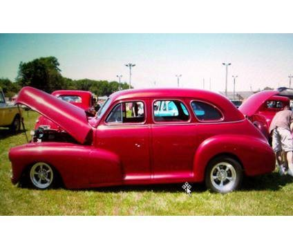 Used 1947 Chevrolet Fleetmaster STREET ROD | Mundelein, IL