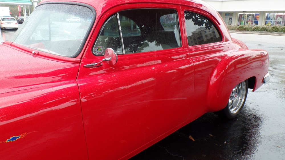 Used 1951 Chevrolet Deluxe FRAME OFF RESTORATION-PRO TOURING-HIGH/SHOW QUALITY-FROM VIRGINIA-SEE VIDEO | Mundelein, IL