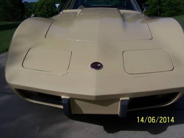 Used 1976 Chevrolet Corvette Sting Ray | Mundelein, IL