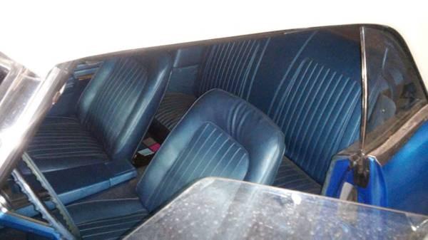 Used 1968 Chevrolet Camaro SS | Mundelein, IL