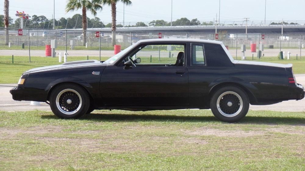 Used 1987 Buick Grand National CLONE-REGAL-NO RUST FROM FLORIDA-SEE VIDEO | Mundelein, IL