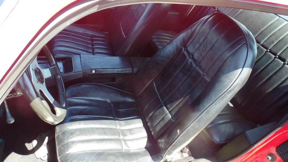 Used 1971 Chevrolet Camaro SPLIT BUMPER-ROTISORRIE RESTORED-EASY FINANCING-SEE VIDEO | Mundelein, IL