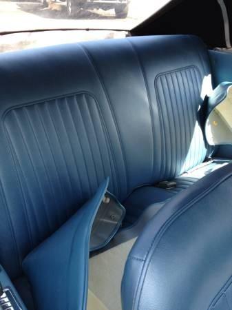 Used 1967 Chevrolet Camaro ALL ORIGINAL | Mundelein, IL