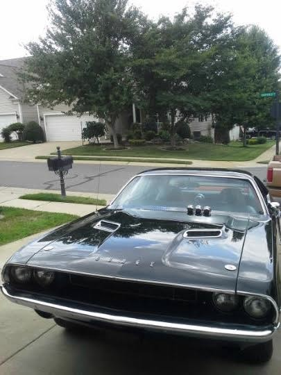 Used 1970 Dodge Challenger Sinister  Coupe   Mundelein, IL