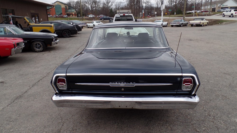 Used 1963 Chevrolet Nova GREAT DRIVER QUALITY | Mundelein, IL
